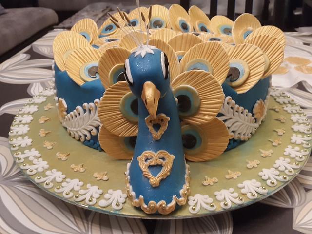 Kimba's Cakes & stuff
