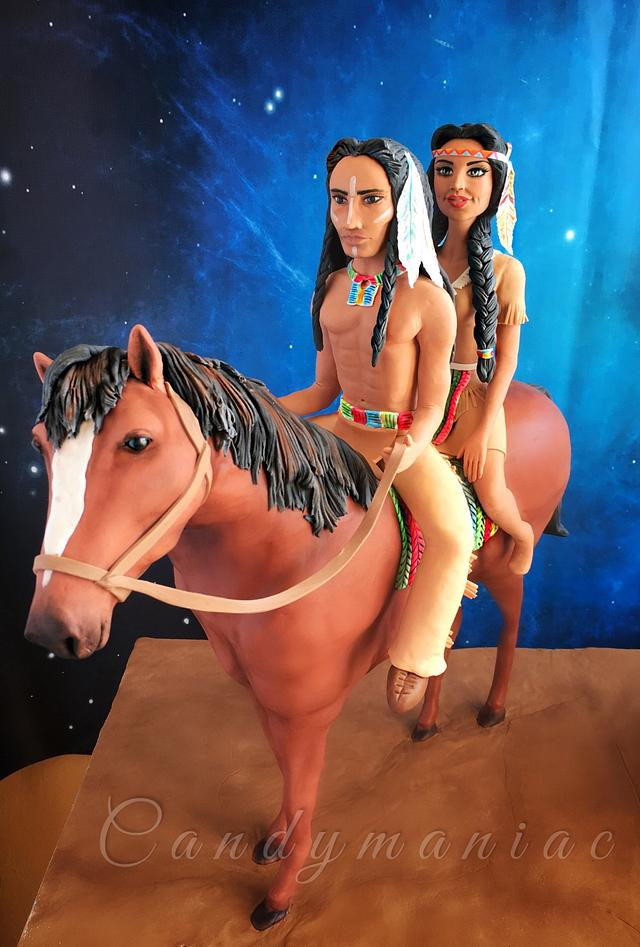Indian natives