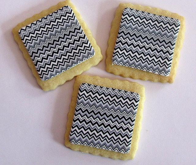 Missoni Cookies