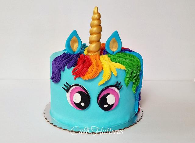 Outstanding Rainbow Dash Birthday Cake Cake By Donna Tokazowski Cakesdecor Personalised Birthday Cards Veneteletsinfo