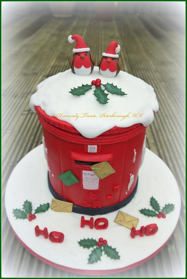 Christmas :-D