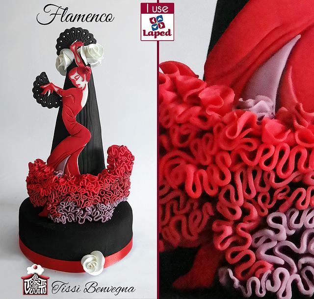 """Flamenco """"Music Around the World"""""""
