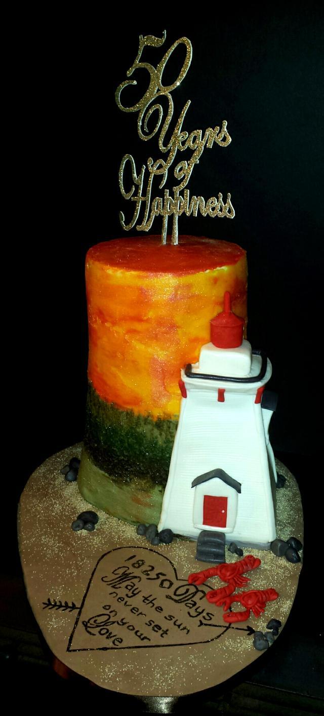 Light House 50th Anniversary