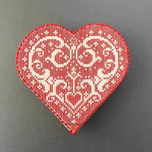 Valentine's Heart   Sweet Prodigy