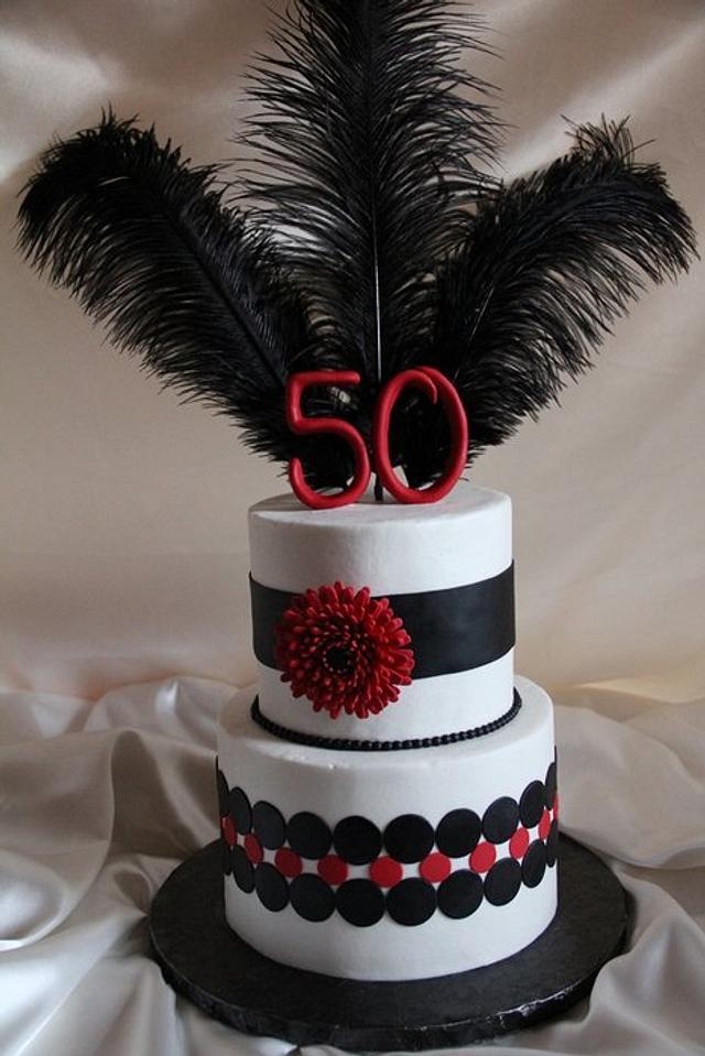 Maureen's 50th