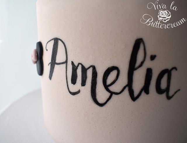 Amelia's Cake