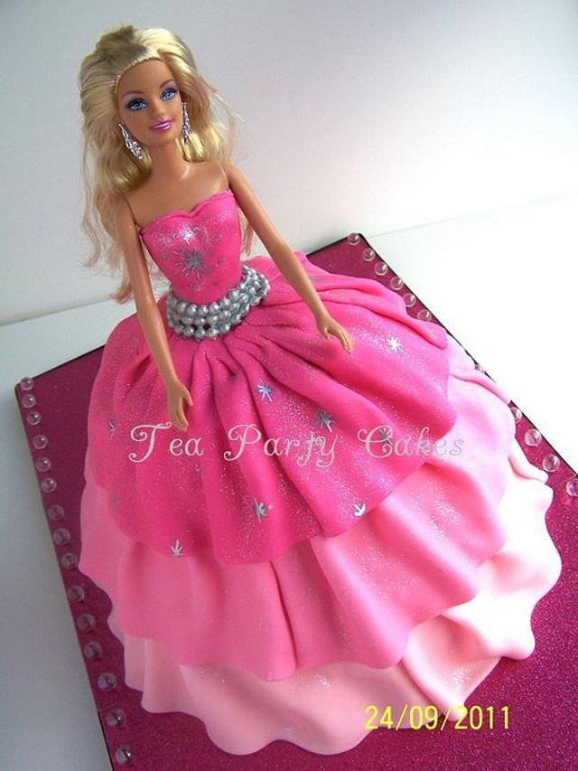 Barbie, A Fashion Fairytale II