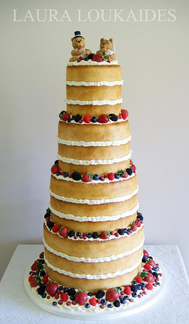 Looks Just Like Cake (V.2) - Cake International 2014