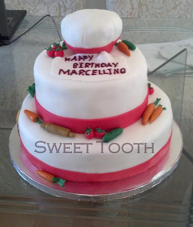 Miraculous Graduation Birthday Cake Cake By Carsedra Glass Cakesdecor Personalised Birthday Cards Beptaeletsinfo