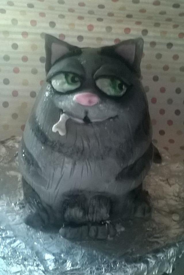 cakes cat