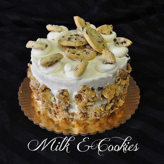 Specialty Cakes and Bakery in Park Ridge, NJ