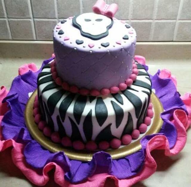 Monster High!!!!!
