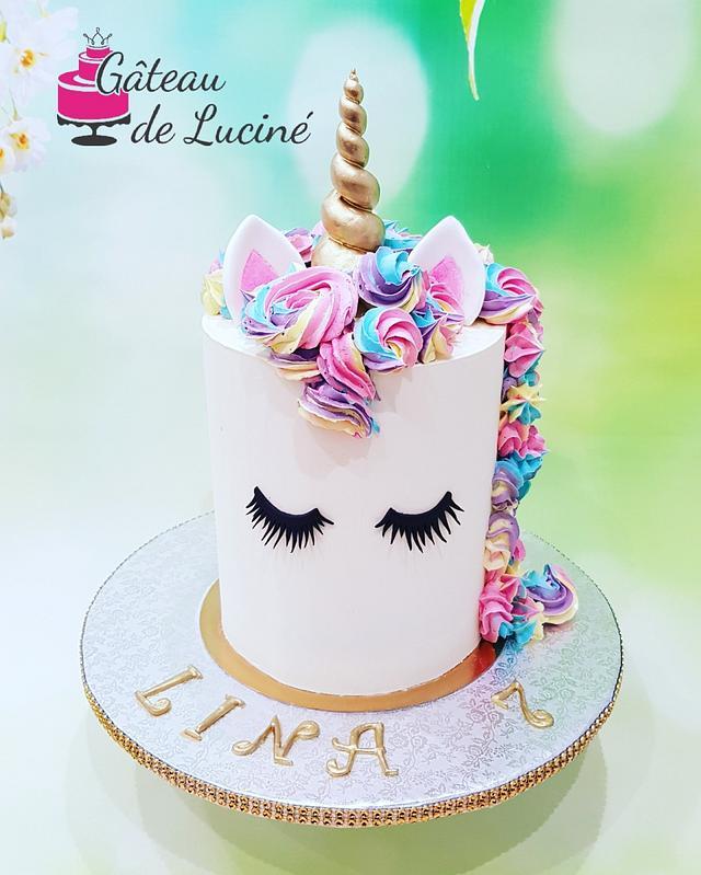 Sweet Unicorn