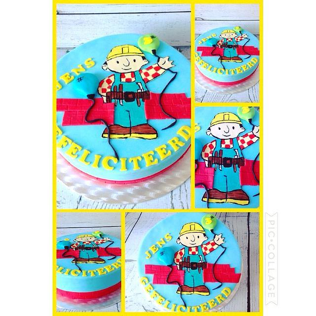 Birhtday cake