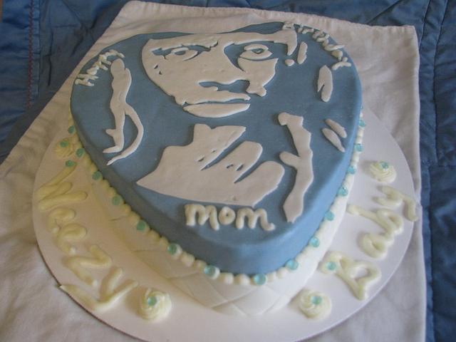 Lil Wayne cake