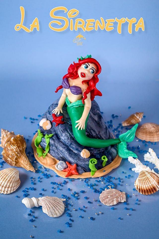 Little Marmaid