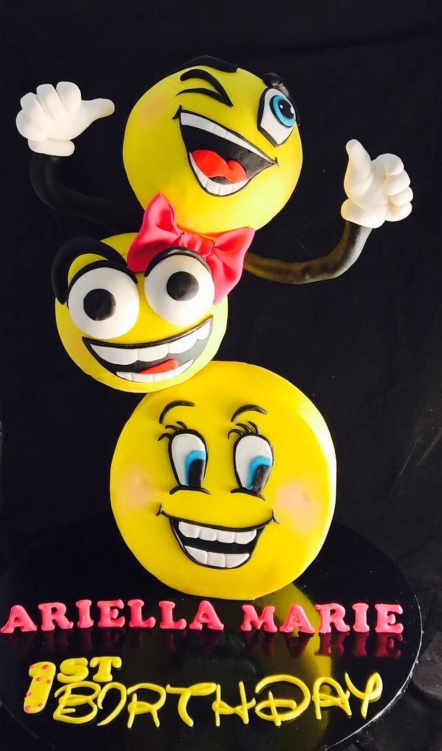 Emoticon Smileys