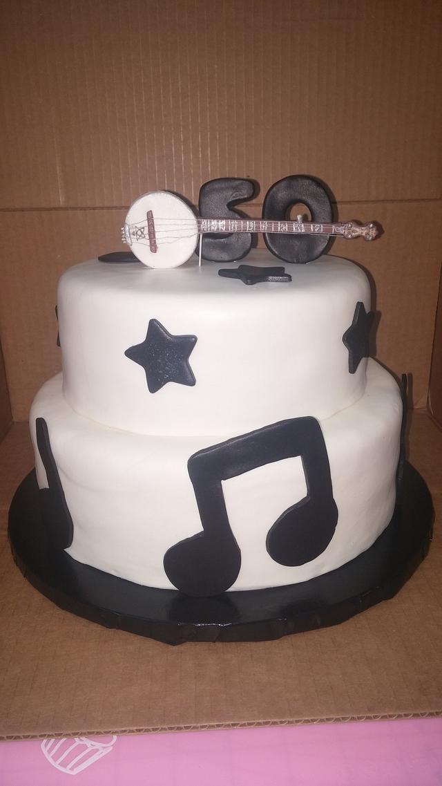 Banjo birthday