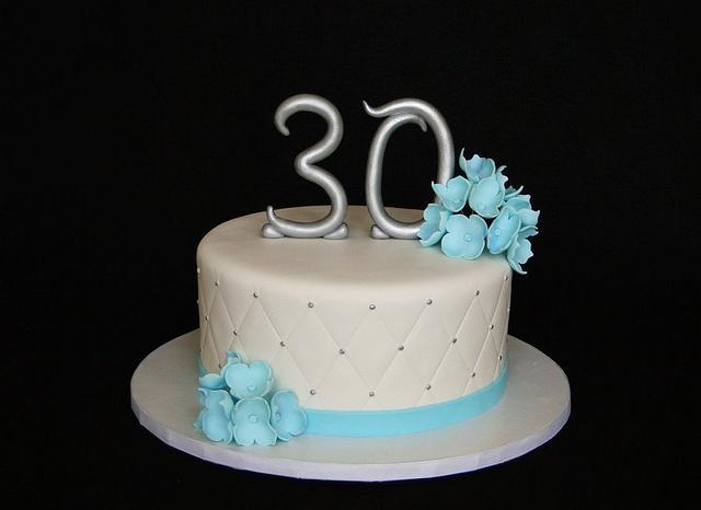 Hydrangeas 30th
