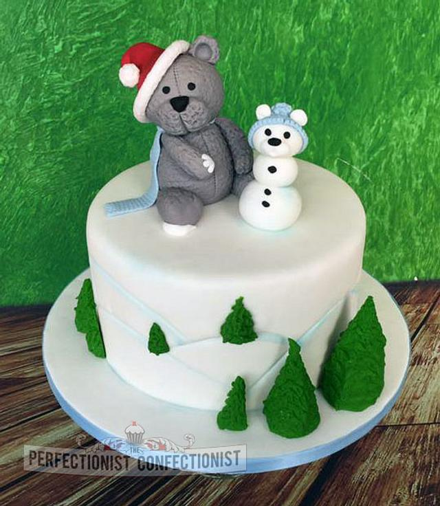 Eva - Christmas Cake