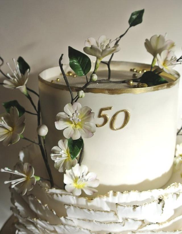 Winter Golden 50th Anniversary