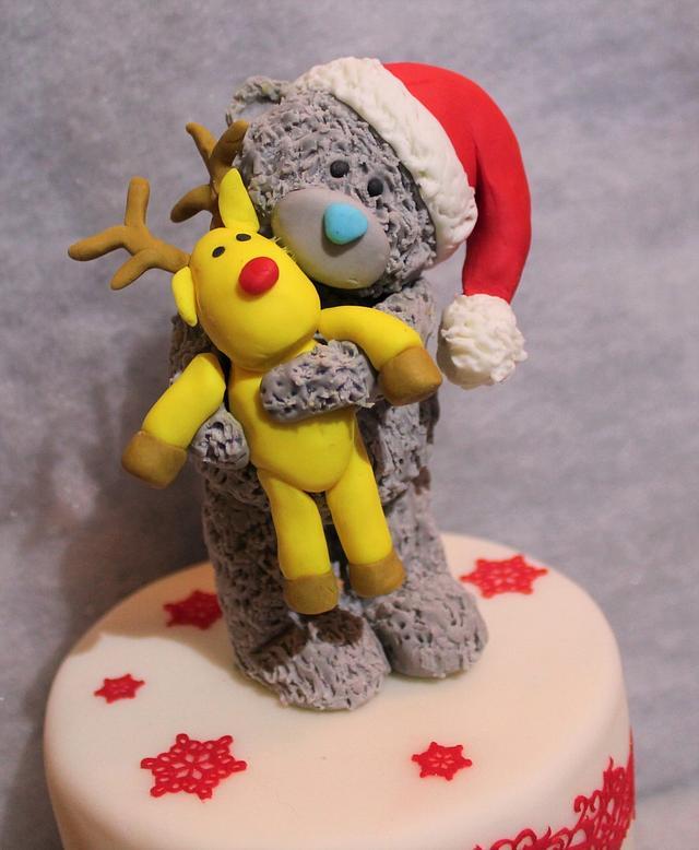 Me to you christmas...