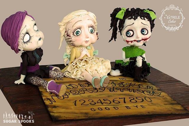 Cake No Evil