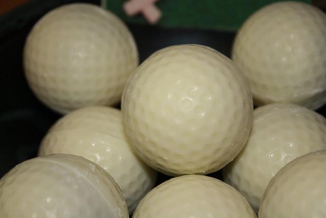 Gone Golfin!