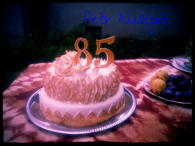 birthday 85
