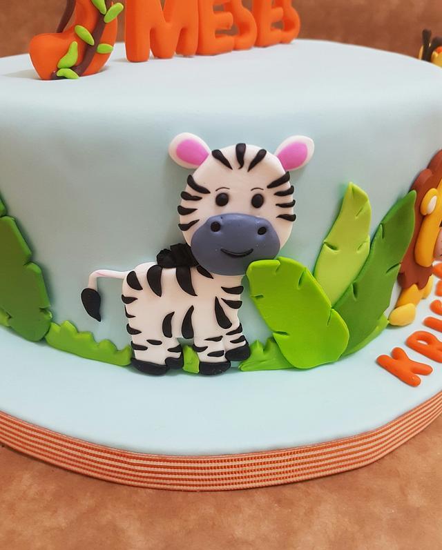 Kristof's cake