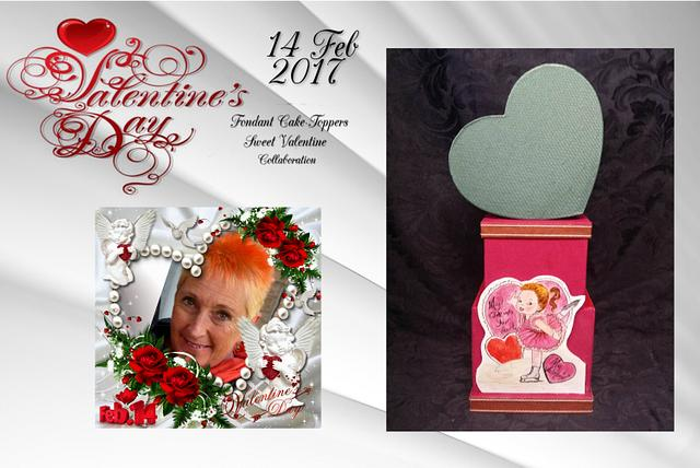 St Valentines Day Collab Tutorials by Peet Skater girl