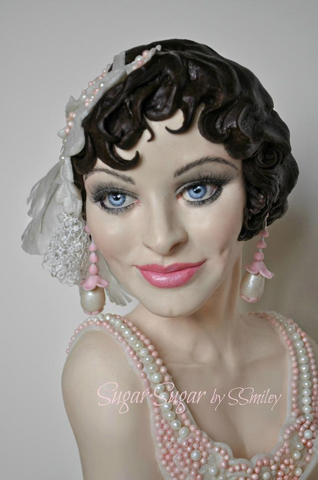 Gatsby Bride - Sweet Easy Collaboration