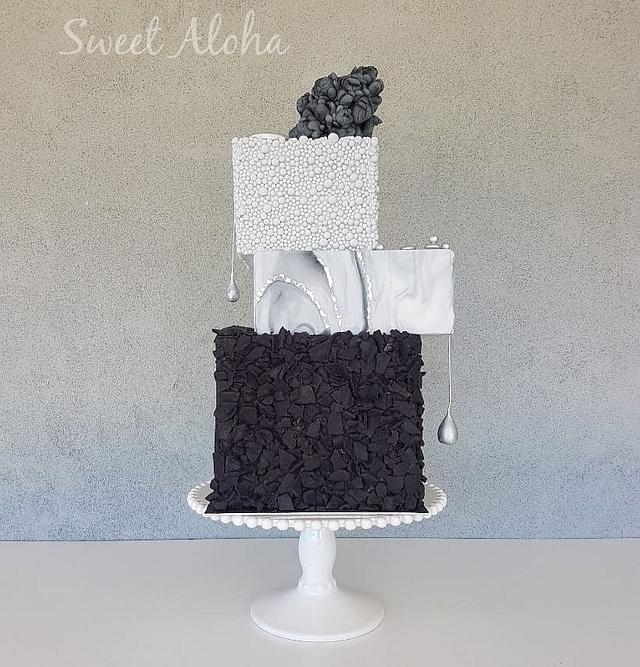 50 cakes of grey - element's