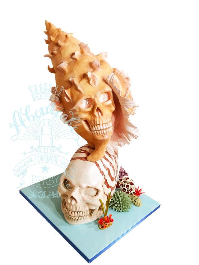 Skull shells