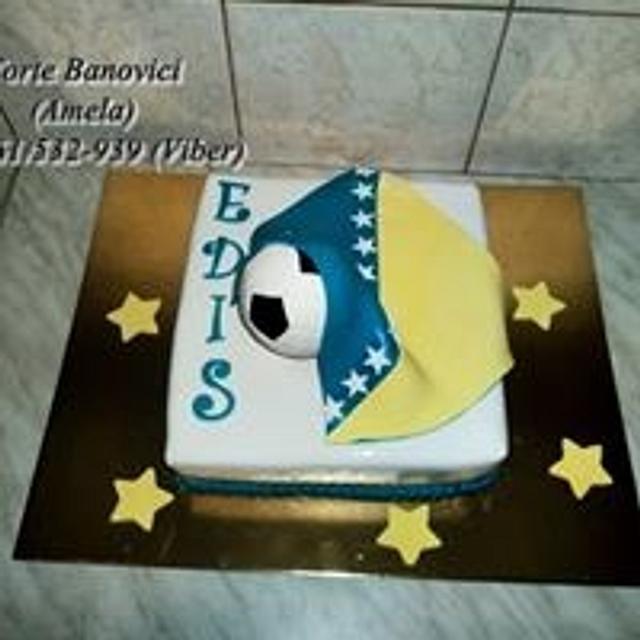 BIH cake