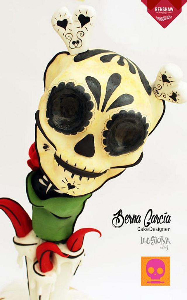 Sugar Skull Bakers 2016 / The Light of Death