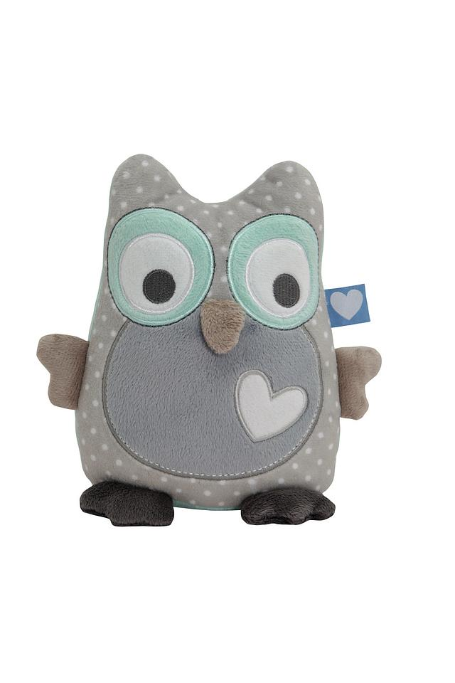 Family Uil (Owl) from Tiamo.