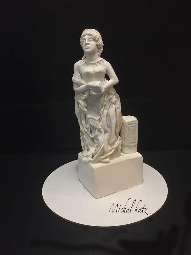 pandora greec sculpture
