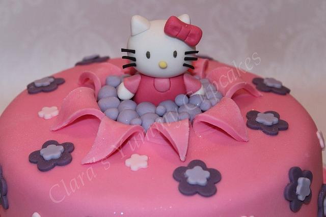 """Hello Kitty 8"""""""