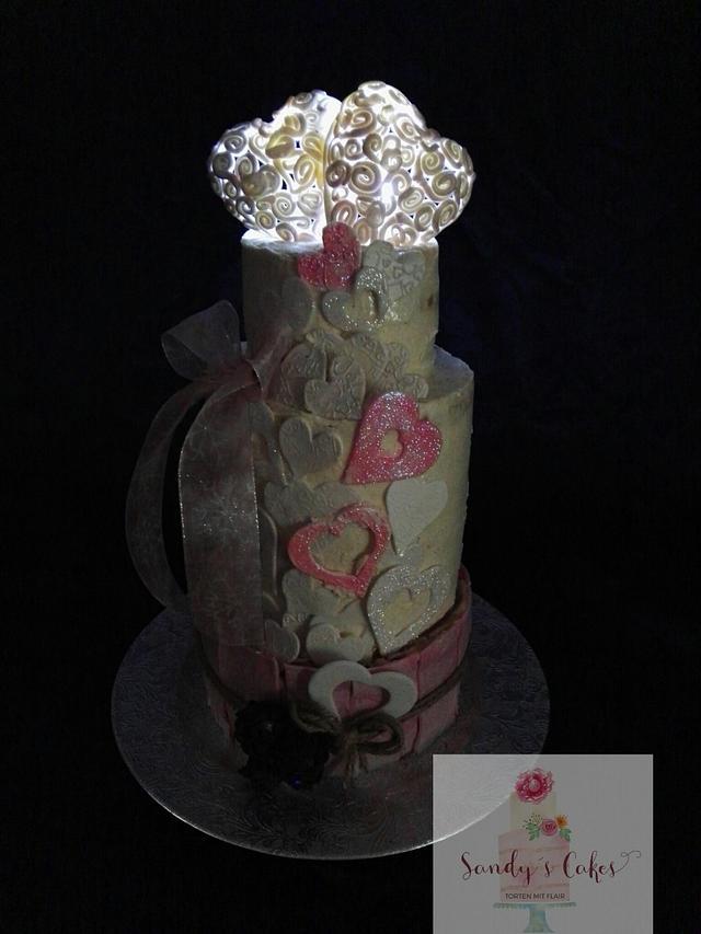 My Daughter's Weddingcake