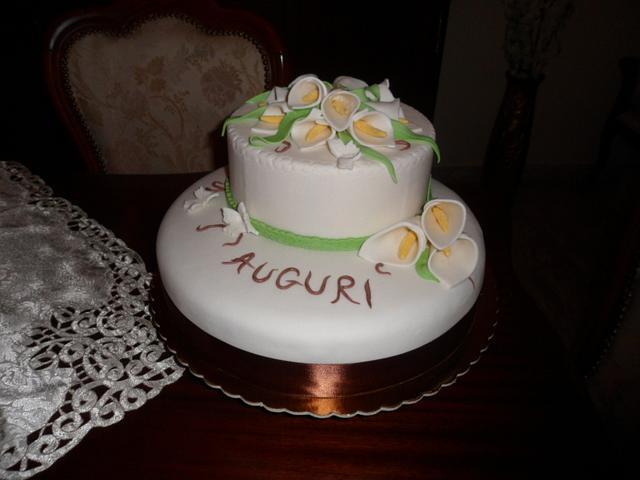 calle cake