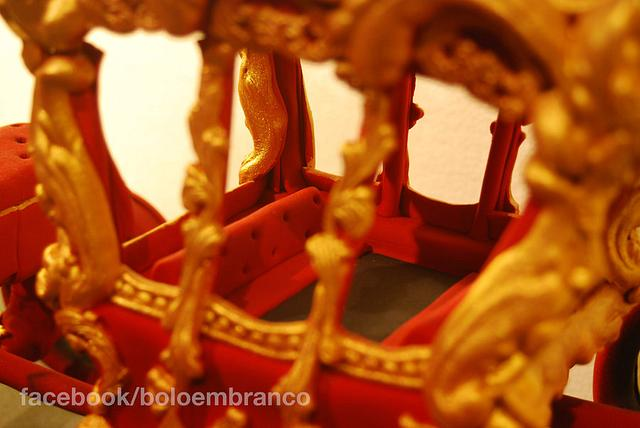 Royal Carriage (Coche Real)