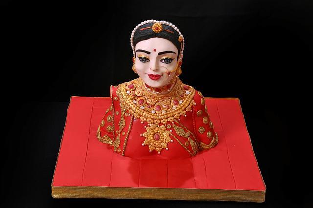 Indian bride -AISHWARYA RAI BACHCHAN
