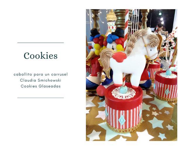 Cookies circus