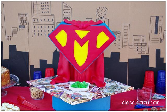 SuperMartin