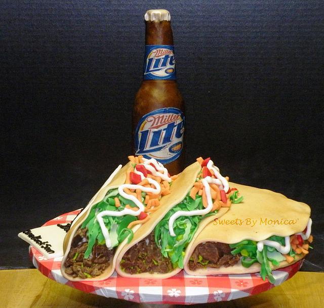 Tacos & Beer Anyone?