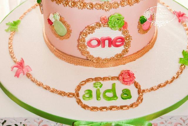 Baby Cake Girly