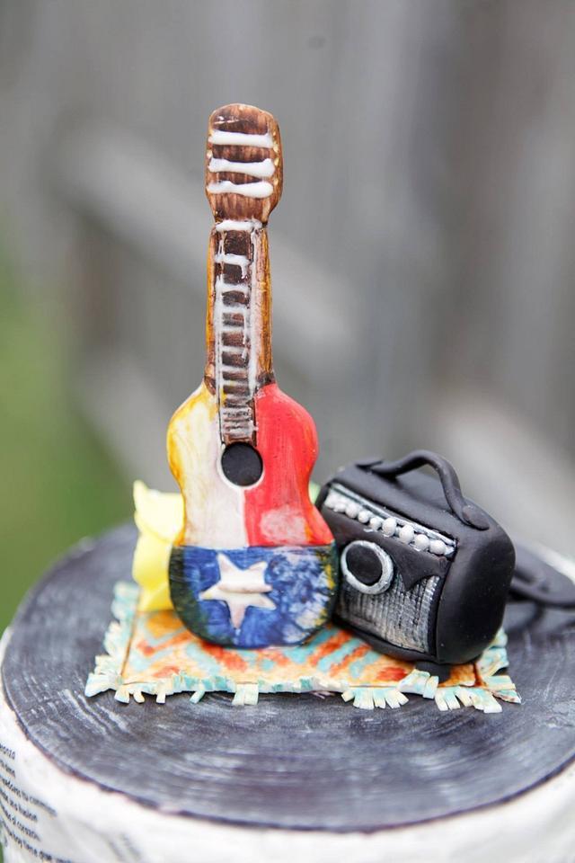 Texas Music Legends