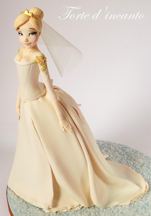 Cinderella sposa