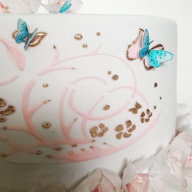 Cake comunion